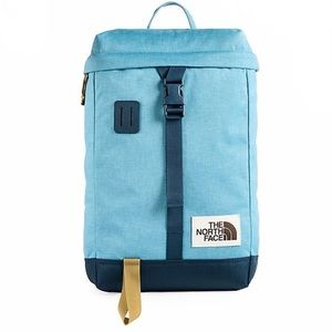 The North Face | Top Loader Backpack 16L NWT